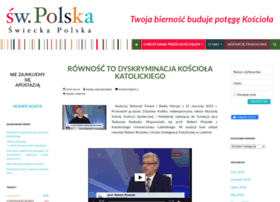 swieckapolska.pl