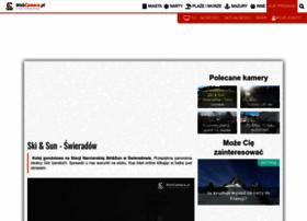 swieradow.webcamera.pl