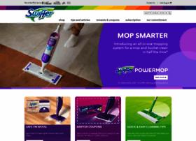 swiffer.com