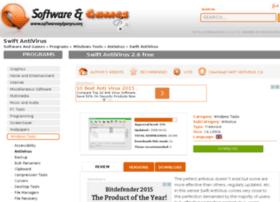 swift-antivirus.10001downloads.com