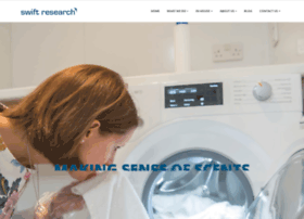 swift-research.co.uk