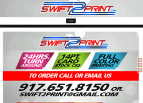 swift2print.com