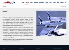 swiftair.com