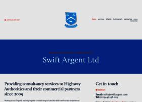 swiftargent.com