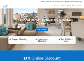 swiftcleaning.com