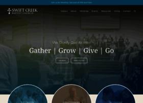 swiftcreekbaptist.org