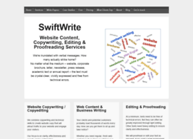 swiftediting.ie