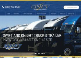 swiftequipmentsales.com