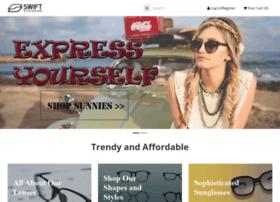 swifteyewear.com