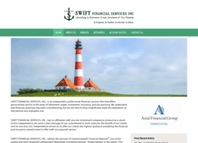 swiftfinancialservices.com