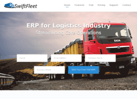 swiftfleetmanager.com