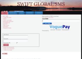 swiftglobalsms.com