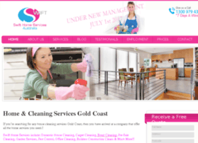 swifthomeservices.com.au