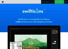 swifticons.com