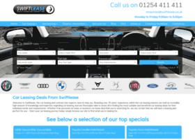 swiftlease.co.uk
