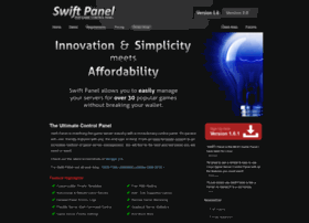 swiftpanel.com