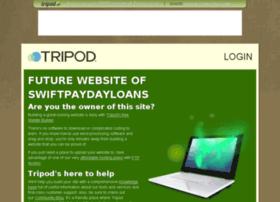 swiftpaydayloans.tripod.co.uk