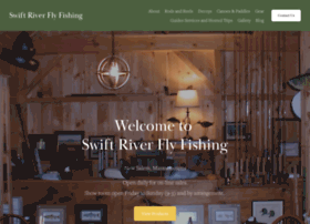 swiftriverflyfishing.com