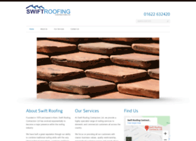 swiftroofing.co.uk
