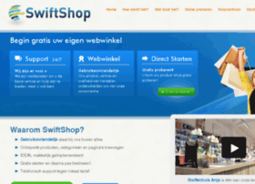 swiftshop.nl