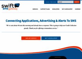 swiftsmsgateway.com
