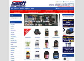 swiftsupplements.co.uk