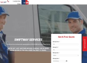 swiftwayservices.com