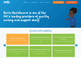 swiishealthandsocialcare.co.uk