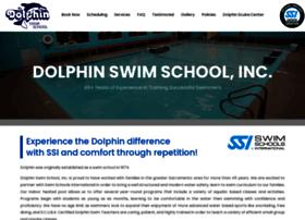 swim.dolphinscuba.com