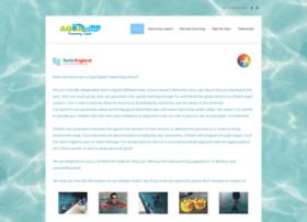 swimaquasplash.com