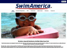 swimatfred.com