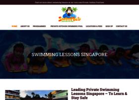 swimhub.com.sg