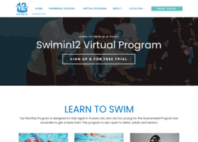 swimin12.com