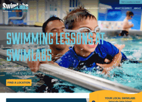 swimlabs.com