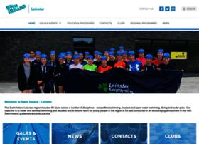 swimleinster.com