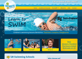swimlessons.co.uk