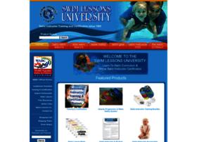 swimlessonsuniversity.com