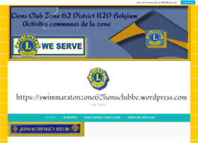 swimmaraton-zone62-lions-club.skynetblogs.be
