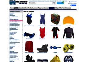 swimming.epicsports.com