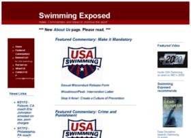 swimmingexposed.com