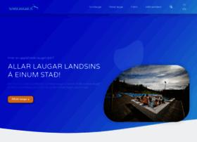 swimminginiceland.com