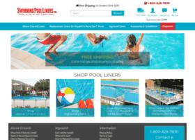 swimmingpoolliners.com