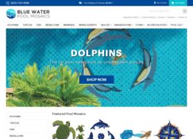 swimmingpoolmosaics.com