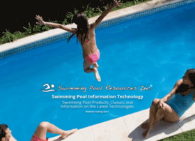 swimmingpoolresources.com
