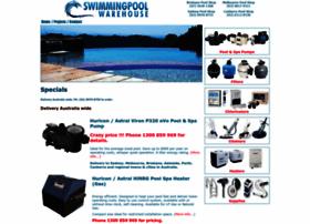 swimmingpoolwarehouse.com.au
