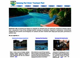 swimmingpoolwatertreatmentplant.com