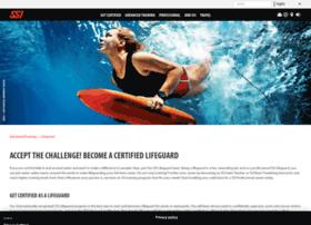 swimschoolsinternational.com