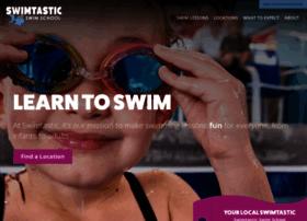 swimtastic.com