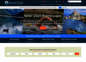 swimtrek.com