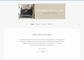 swimtwobirds.com